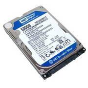 HDD 2.5P WD 500GB 5400RPM 8MB SATA 3