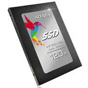 SSD 2.5P ADATA 120GB SATA3