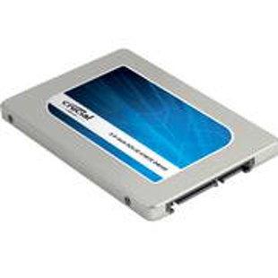 SSD CRUCIAL BX200, 240GB