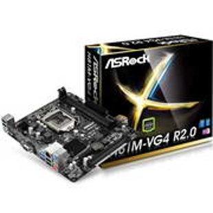 Motherboard Asrock H81M-VG4 R2.0 (1150)